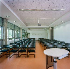 Konferenzraum BIC Leipzig
