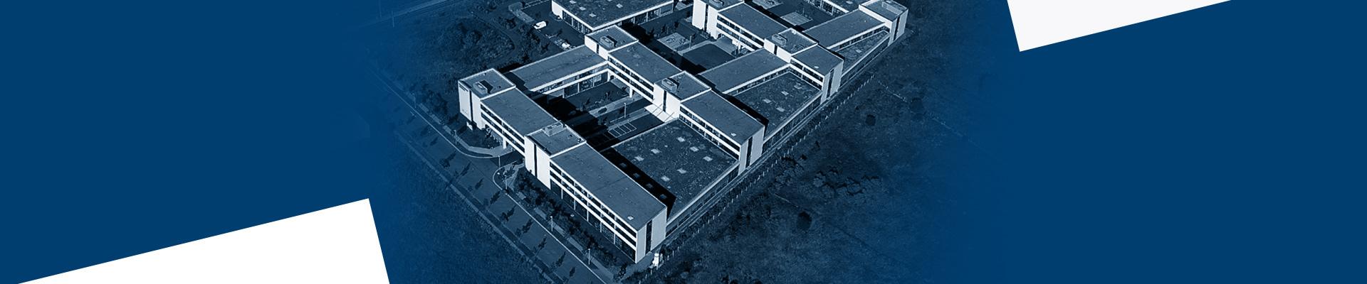 LGH Über uns, Gewerbezentrum Heiterblick