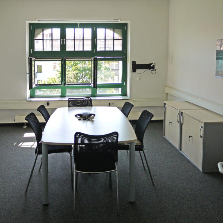 Medienhof Stötteritz