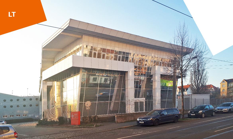 Kunst- und Kreativzentrum Lindenthaler Straße