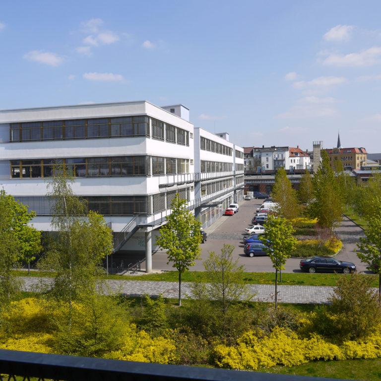 Gewerbezentrum Weißenfelserstraße Leipzig